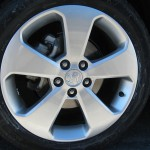 Alloy Wheel Repair Perth After