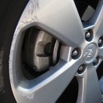 Alloy Wheel Repairs Perth Before