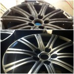 Wheel Repairs Before and After