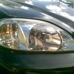 Headlight Restoration Perth - After