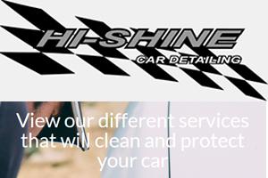 Hi-Shine Car Detailing Perth WA