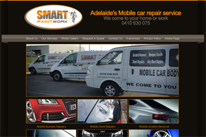 Mobile Vehicle Repairs - Adelaide