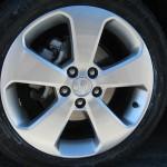 Alloy Wheel Repair Perth After