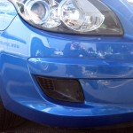 Perth Bumper Repair - After