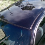 Car Paint Repairs Perth Correction - After